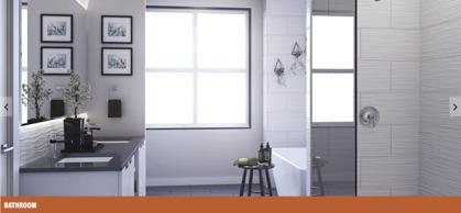 bathroom-3535-princeton at 18 - 3535 Princeton Avenue, Coquitlam,