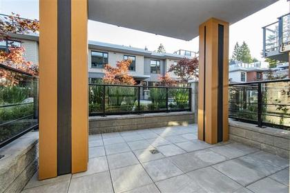 15 at 203 - 3220 Connaught, Edgemont, North Vancouver