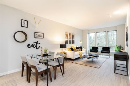 11 at 409 - 2632 Library Lane, Lynn Valley, North Vancouver