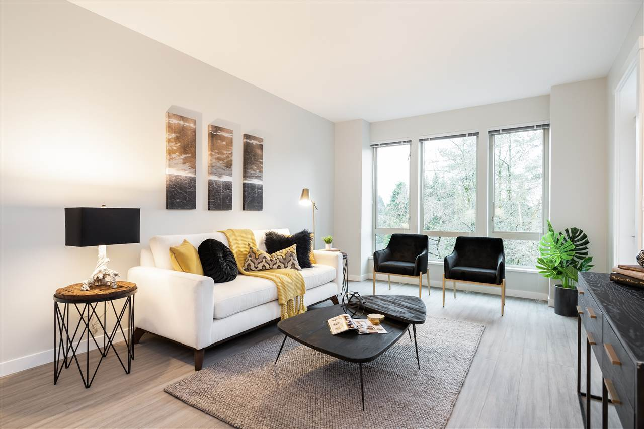 13 at 409 - 2632 Library Lane, Lynn Valley, North Vancouver