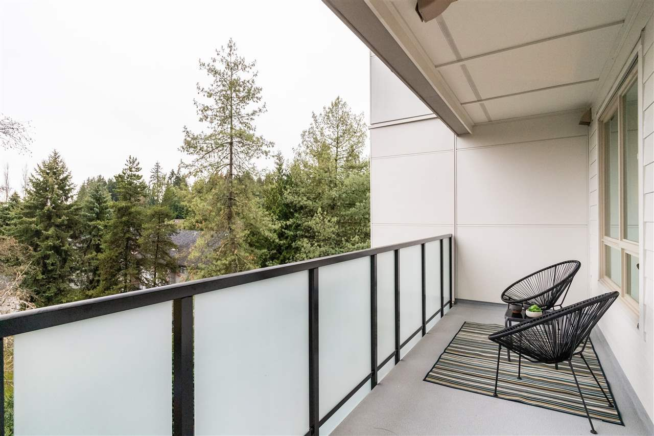 2 at 409 - 2632 Library Lane, Lynn Valley, North Vancouver