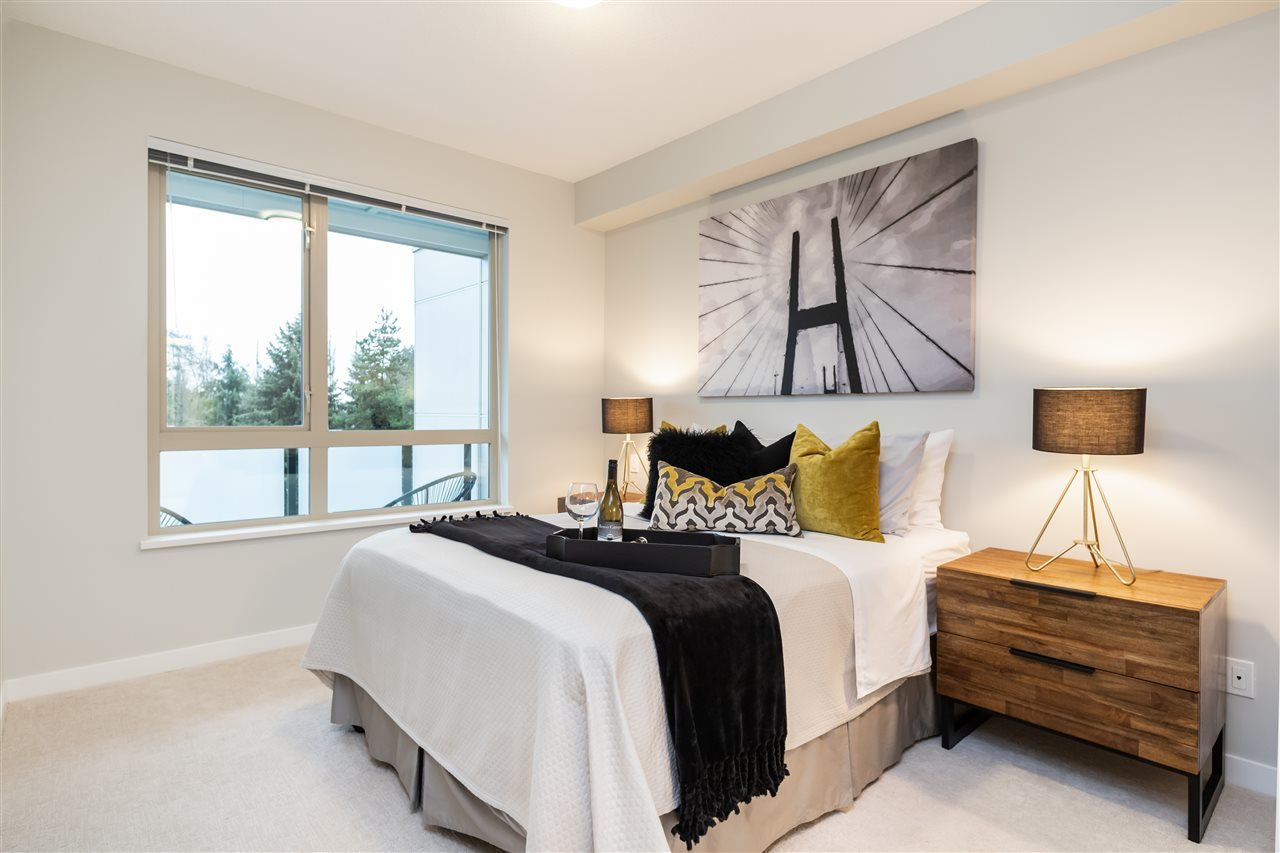 4 at 409 - 2632 Library Lane, Lynn Valley, North Vancouver