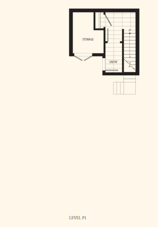 fp-level-p1 at 104 - 505 East 2nd Street, Lower Lonsdale, North Vancouver