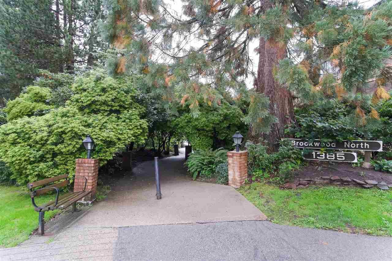 front-complex-photo-for-fb-ig at 310 - 1385 Draycott Road, Lynn Valley, North Vancouver