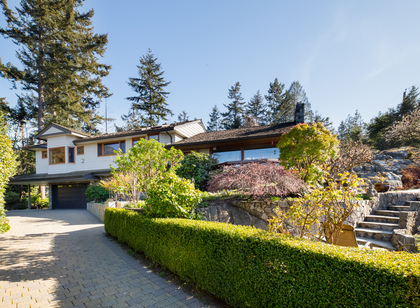 01 at 6860 Hycroft Road, Whytecliff, West Vancouver