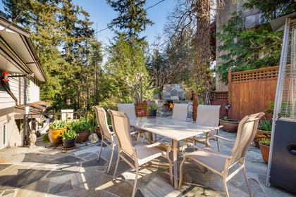 42 at 6860 Hycroft Road, Whytecliff, West Vancouver