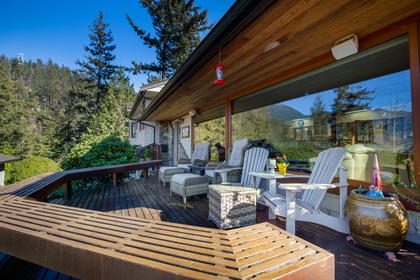 47 at 6860 Hycroft Road, Whytecliff, West Vancouver