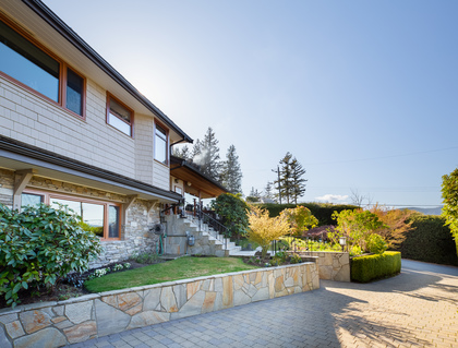 48 at 6860 Hycroft Road, Whytecliff, West Vancouver