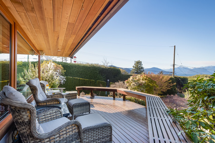 52 at 6860 Hycroft Road, Whytecliff, West Vancouver