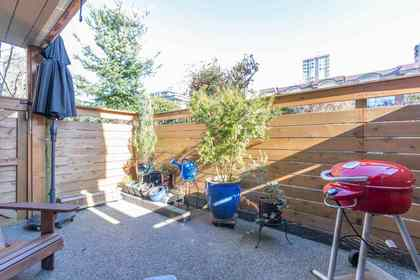 deck2 at 2 - 137 E 5th Street, Lower Lonsdale, North Vancouver