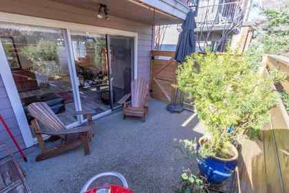 deck4 at 2 - 137 E 5th Street, Lower Lonsdale, North Vancouver