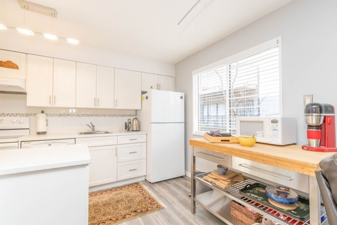 kitchen4 at 2 - 137 E 5th Street, Lower Lonsdale, North Vancouver
