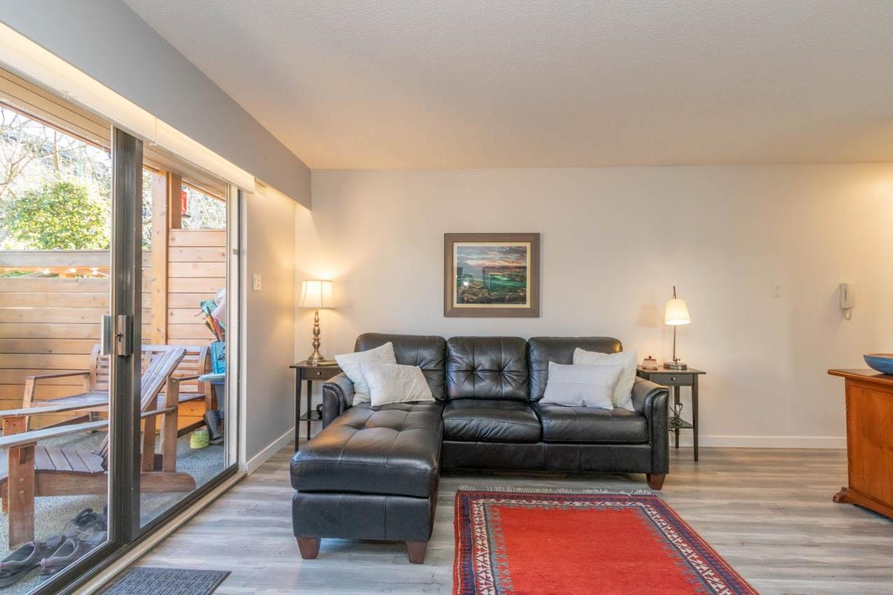 living-2 at 2 - 137 E 5th Street, Lower Lonsdale, North Vancouver