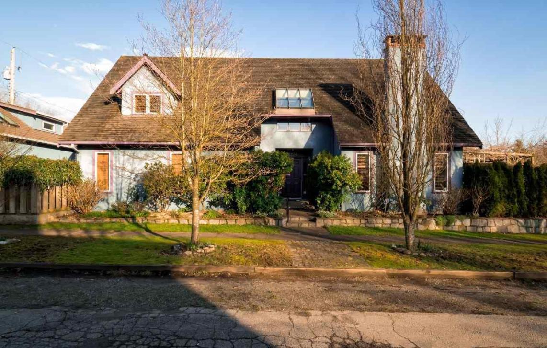 5276 Balaclava Street, MacKenzie Heights, Vancouver West