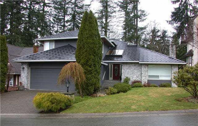 2433 Mowat Place, Blueridge NV, North Vancouver