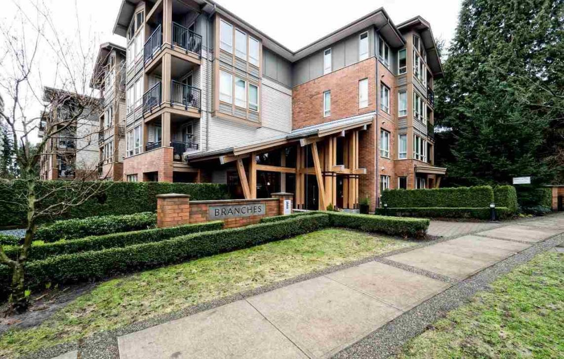 311 - 1111 E 27th Street, Lynn Valley, North Vancouver