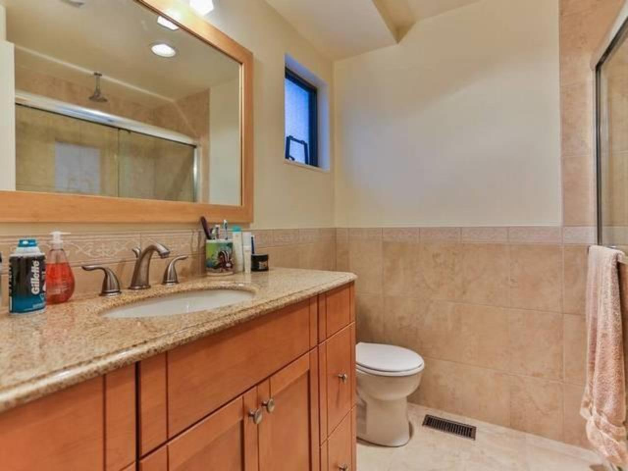 Bathroom at 2897 Capilano Road, Capilano NV, North Vancouver