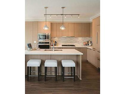 Kitchen at 3887 Cates Landing Way, Dollarton, North Vancouver
