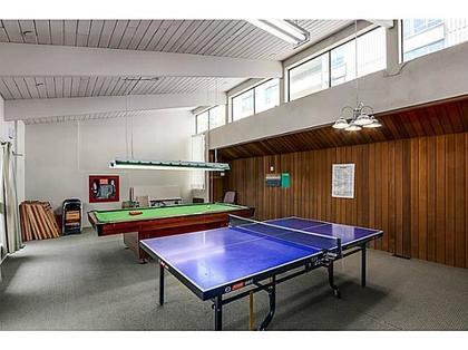 Game-Room at 2105 - 4160 Sardis,