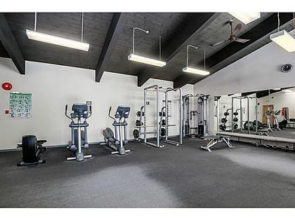 Gym at 2105 - 4160 Sardis,