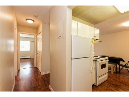 Kitchen at 308 - 780 Premier Street, Lynnmour, North Vancouver