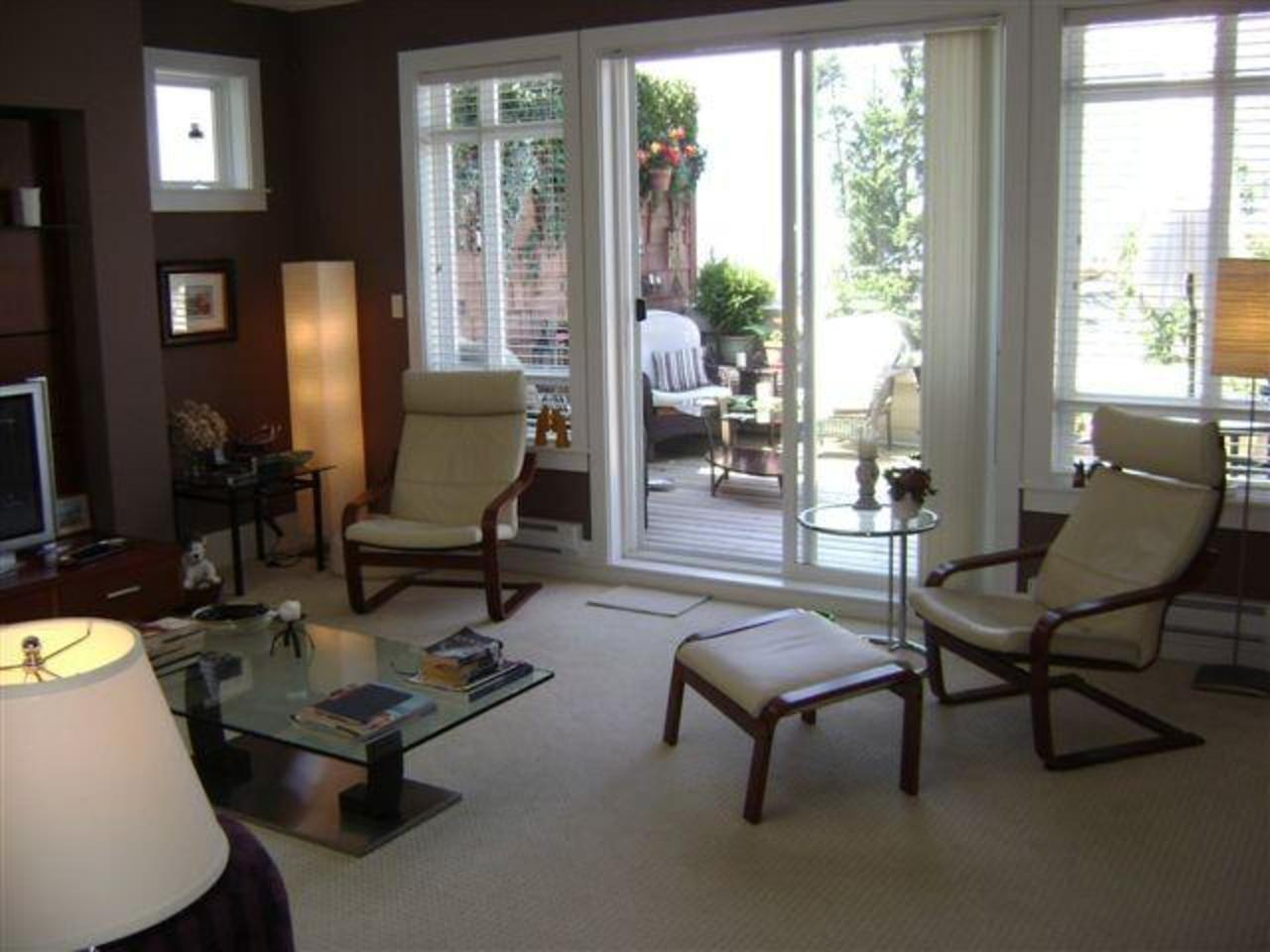 Family-Room at 51 Salal Court, Furry Creek, West Vancouver