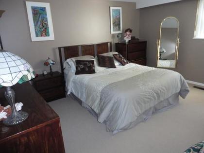 Bedroom at 2933 Capilano Road, Capilano NV, North Vancouver