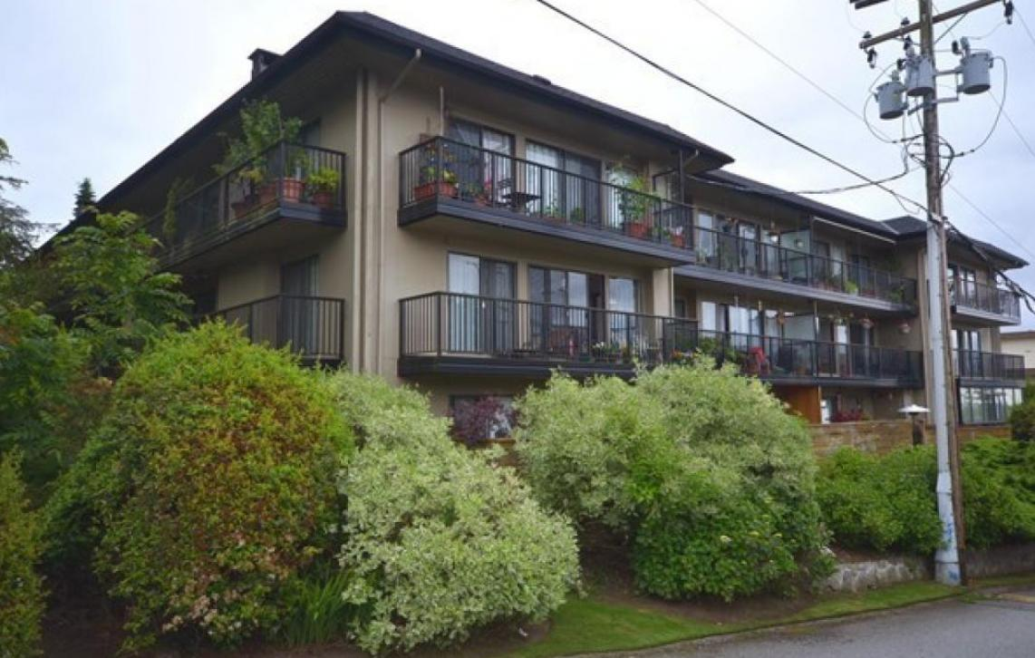 204 - 2545 Lonsdale Avenue, Upper Lonsdale, North Vancouver