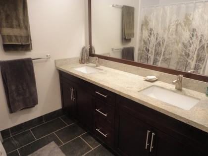 Bathroom at 204 - 2545 Lonsdale Avenue, Upper Lonsdale, North Vancouver
