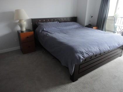 Bedroom at 204 - 2545 Lonsdale Avenue, Upper Lonsdale, North Vancouver