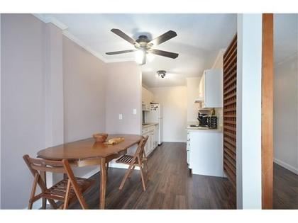 Dining-Room at 204 - 2545 Lonsdale Avenue, Upper Lonsdale, North Vancouver