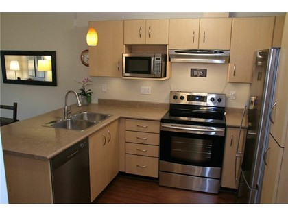 Appliances at 228 - 332 Lonsdale Avenue, Lower Lonsdale, North Vancouver