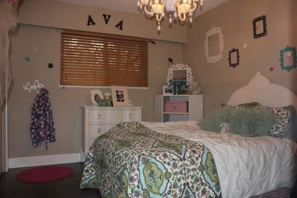 Bedroom-2 at 2830 Dollarton Highway, North Vancouver