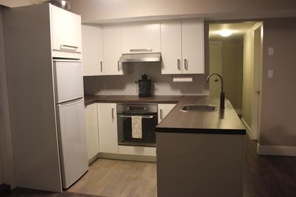 Kitchen-2 at 2830 Dollarton Highway, North Vancouver