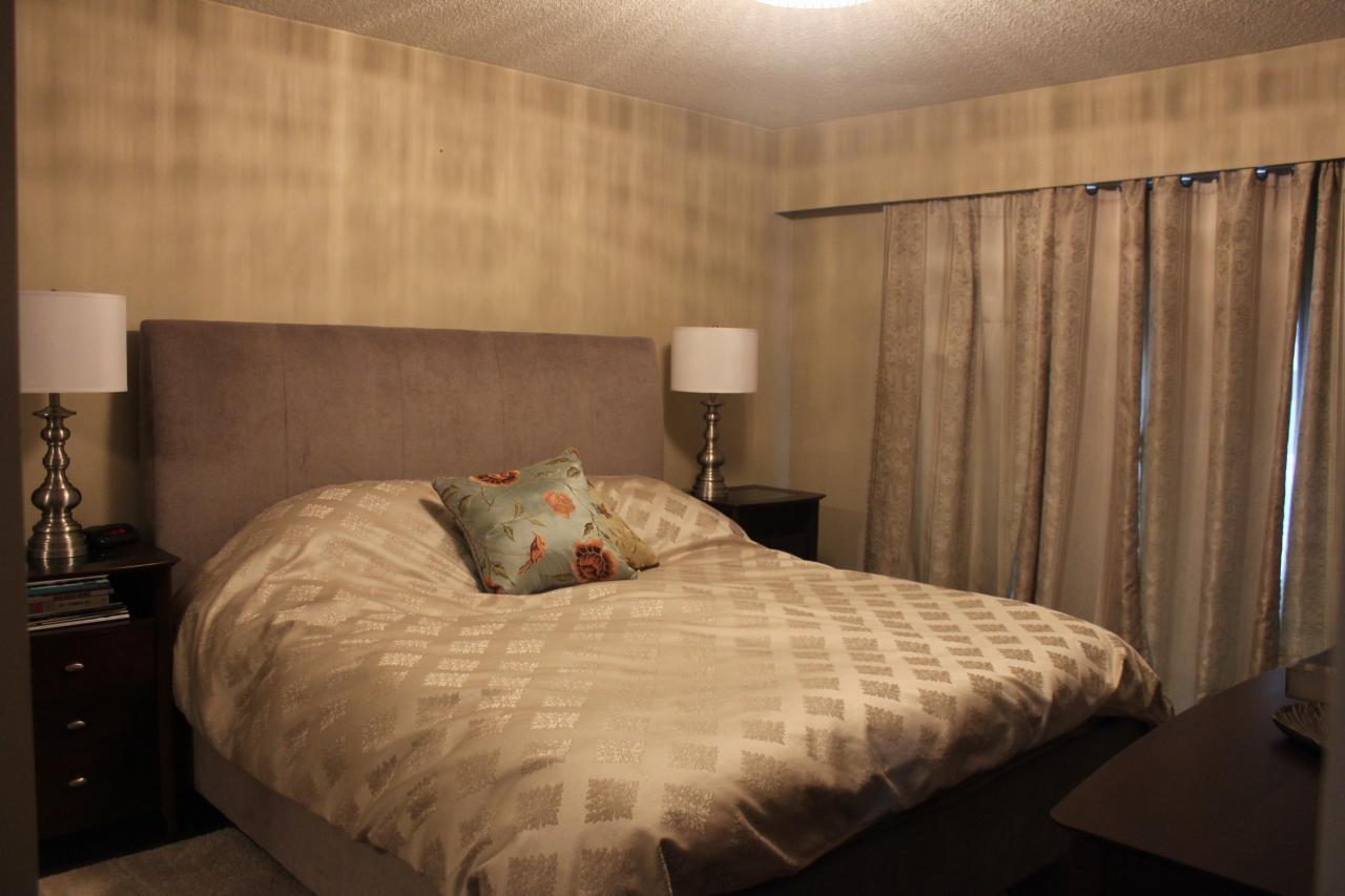 Bedroom at 2830 Dollarton Highway, North Vancouver