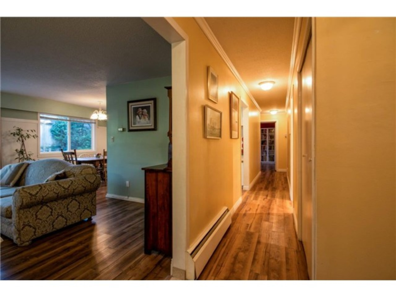 Bedrooms at 52 - 912 Premier Street, Lynnmour, North Vancouver