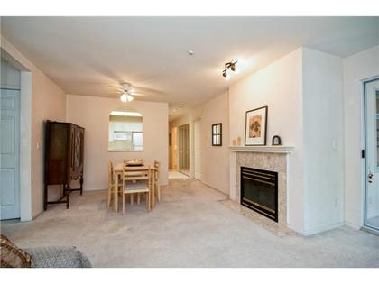 Dining-Room at 203 - 1550 Fell Avenue, Hamilton, North Vancouver