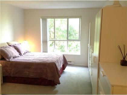 Bedroom at 209 - 2551 Parkview Lane,