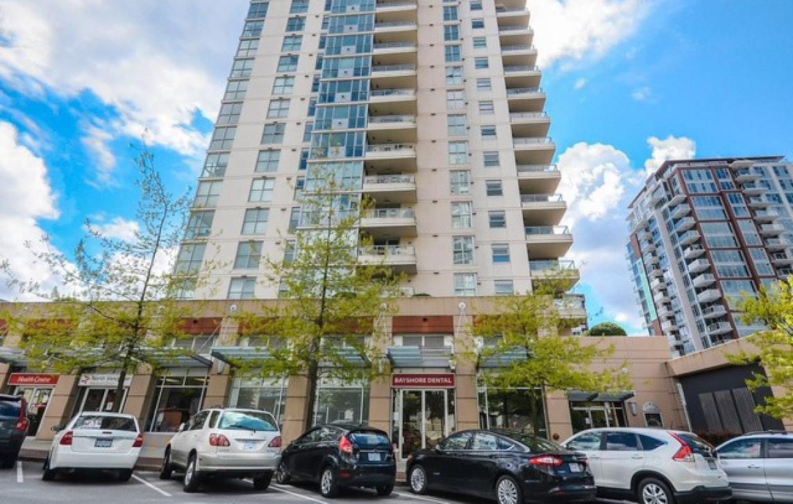 704 - 121 W 16th Street, Central Lonsdale, North Vancouver