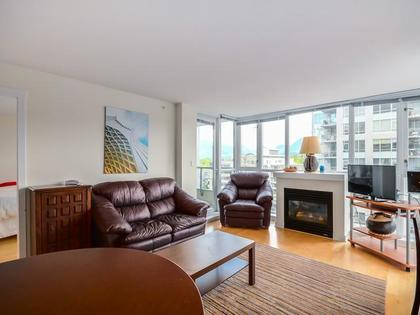 Living at 704 - 121 W 16th Street, Central Lonsdale, North Vancouver
