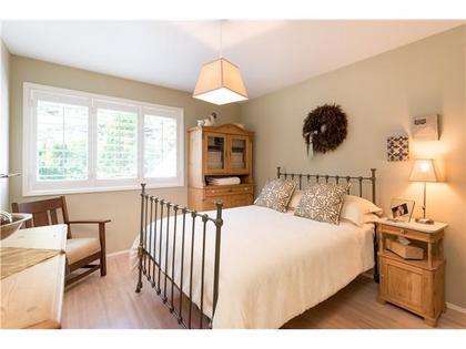 Bedroom at 5654 Westport Road, Eagle Harbour, West Vancouver