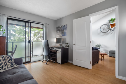 007 at 330 - 210 W 2nd Street, Lower Lonsdale, North Vancouver