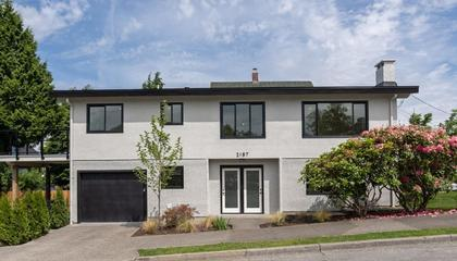 1 at 2187 Franklin Street, Hastings, Vancouver East