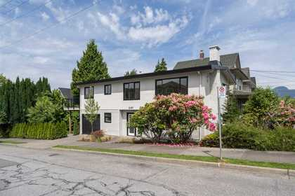 2 at 2187 Franklin Street, Hastings, Vancouver East