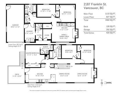 262482280-36 at 2187 Franklin Street, Hastings, Vancouver East
