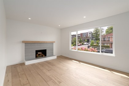 6 at 2187 Franklin Street, Hastings, Vancouver East