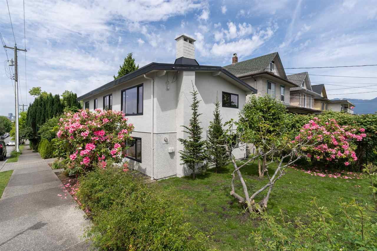 3 at 2187 Franklin Street, Hastings, Vancouver East
