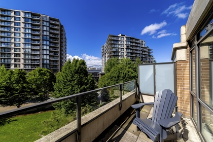 162w1-24 at 162 West 1st Street, Lower Lonsdale, North Vancouver