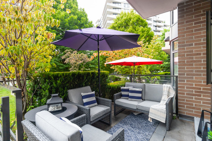 47 at 162 West 1st Street, Lower Lonsdale, North Vancouver