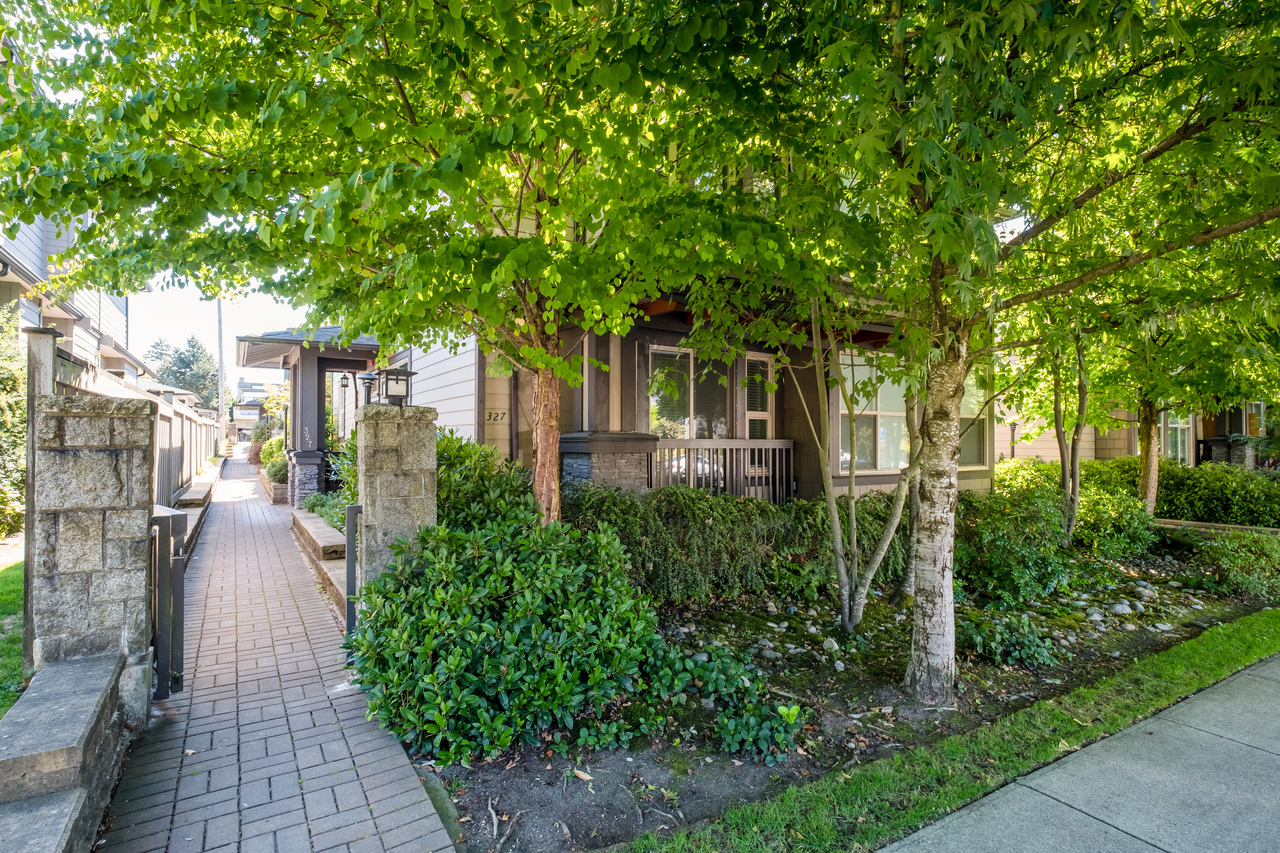 327 East 15th Street, Central Lonsdale, North Vancouver